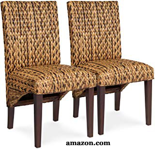 Seagrass Side Chairs