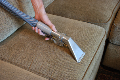 Upholstered Cushion Cleaning
